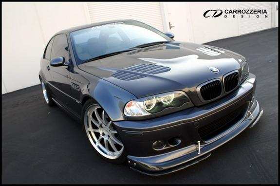 Another hp99hp 2002 BMW M3 post... - 3288219