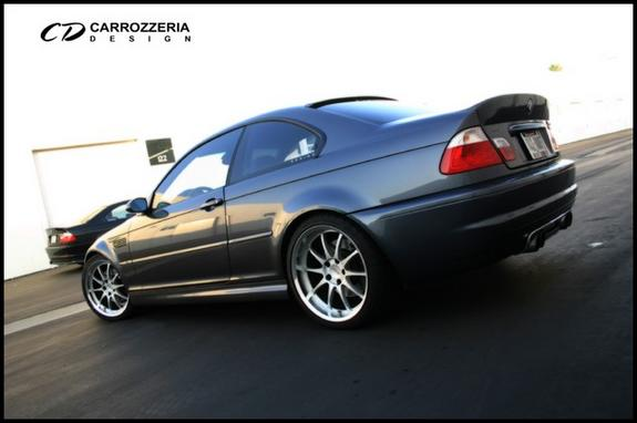 Another hp99hp 2002 BMW M3 post... - 3288220