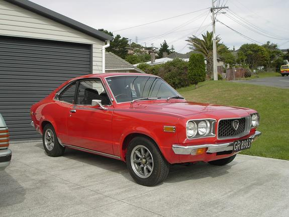 Another rxsumo 1973 Mazda RX-3 post... - 3288282