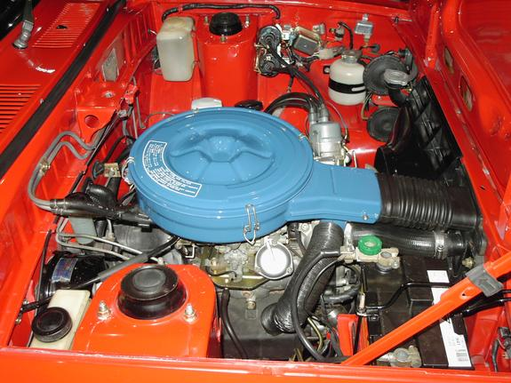 Another rxsumo 1973 Mazda RX-3 post... - 3288288
