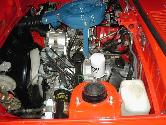 Another rxsumo 1973 Mazda RX-3 post... - 3288289
