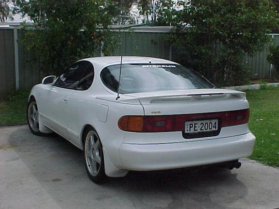 johntrang 1990 toyota celica specs photos modification info at cardomain. Black Bedroom Furniture Sets. Home Design Ideas