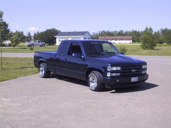 1994 chevy 350 weight