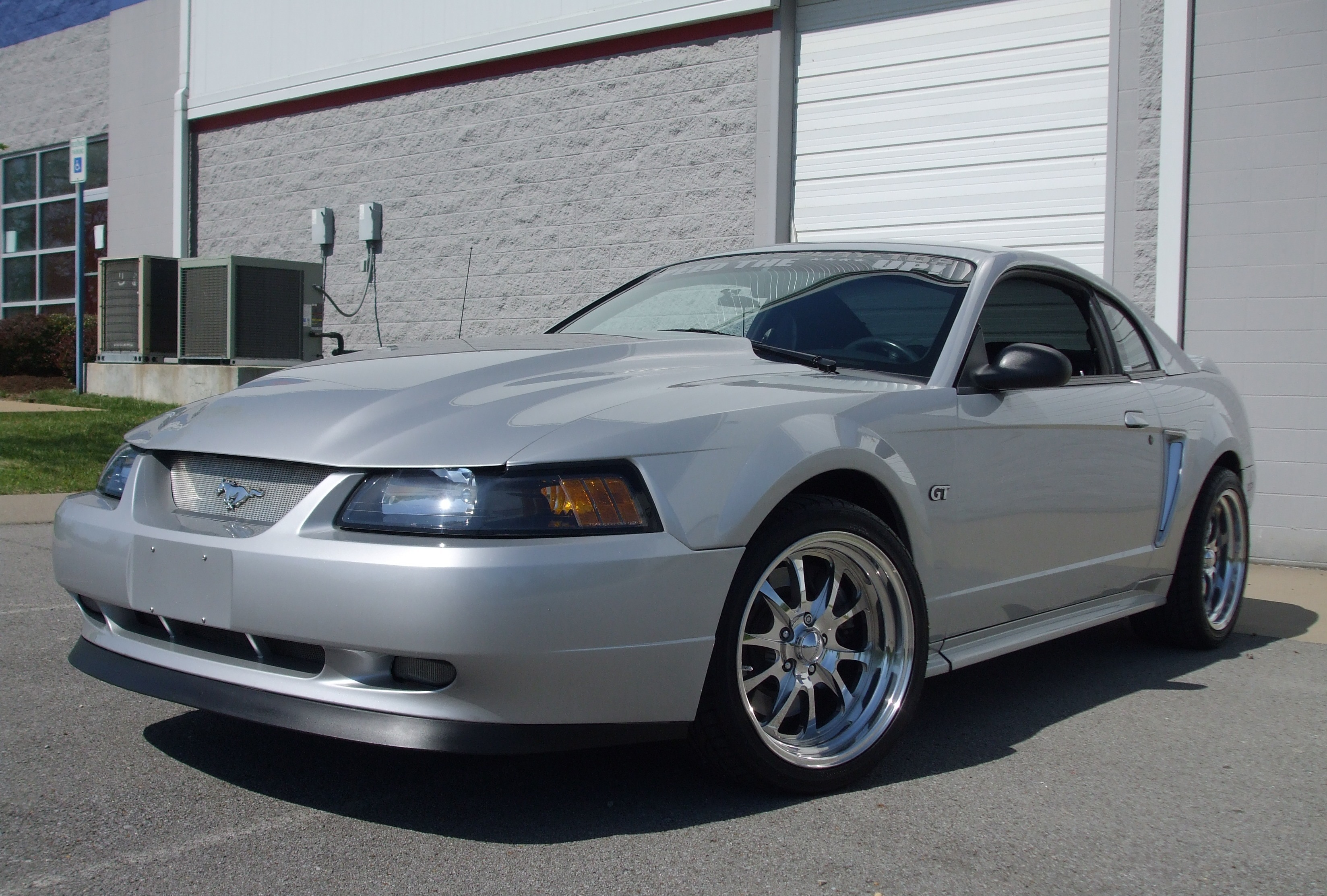 dcbigpimpin 2000 ford mustang specs photos modification info at cardomain cardomain