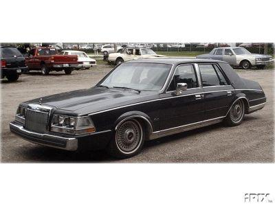 1984linc 1984 lincoln continental specs  photos