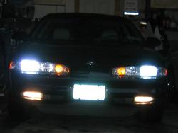 2000oldsintrigue 2000 Oldsmobile Intrigue
