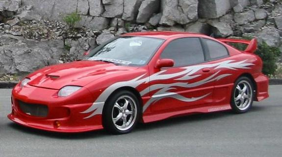 Another wildfyr 1997 Pontiac Sunfire post... - 3291044