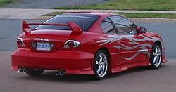Another wildfyr 1997 Pontiac Sunfire post... - 3291047
