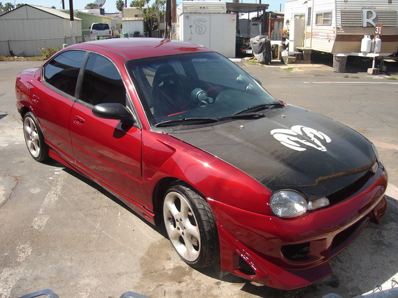 Another mikeypooh1 1995 Dodge Neon post... - 3294258