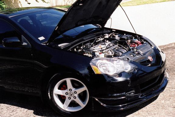 Another alexovni 2003 Acura RSX post... - 3295145