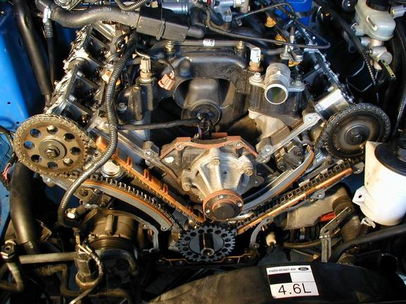 Another mattk1 1998 Ford Mustang post... - 3296102