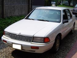 plymouthdude 1995 Plymouth Acclaim