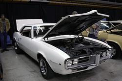 plmcrzys 1967 Pontiac Firebird