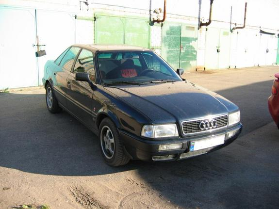 Another under 1989 Audi Coupe post... - 3301097