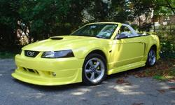 Another iceikle98 2002 Ford Mustang post... - 3302588