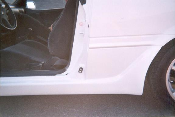 Another MartNx 1992 Nissan NX post... - 3302023