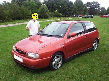 davecupragti 1997 seat ibiza specs photos modification info at cardomain. Black Bedroom Furniture Sets. Home Design Ideas