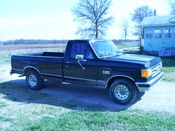 huskerfan20 1988 Ford F150 Regular Cab
