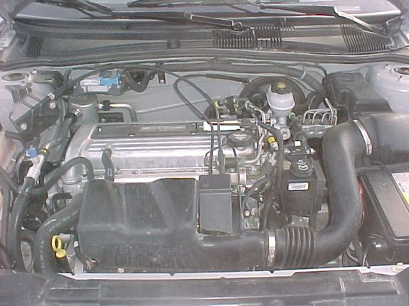 2003 Chevy Cavalier 22 Engine Diagram Newhairstylesformen2014com