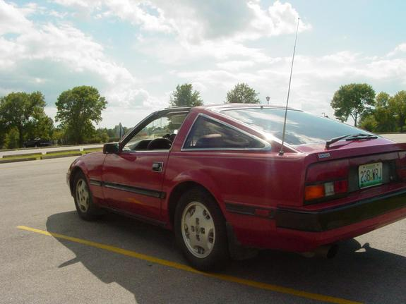 gcutty 39 s 1985 nissan 300zx page 2 in columbia mo. Black Bedroom Furniture Sets. Home Design Ideas