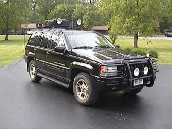 jeeptom 1996 jeep grand cherokee specs photos modification info at. Cars Review. Best American Auto & Cars Review
