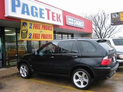 tex730s 2004 BMW X5
