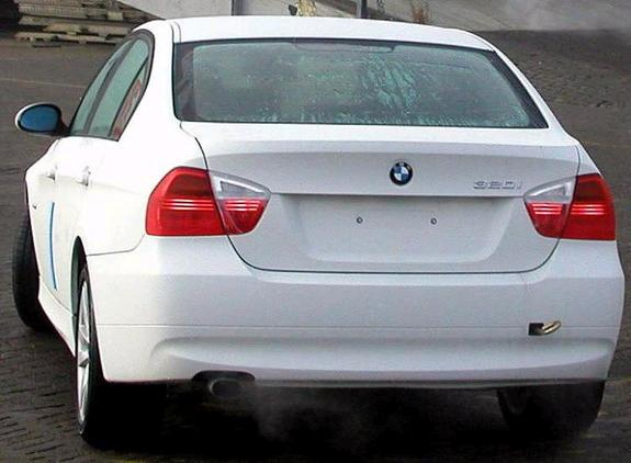 Another pnoybimmer 2004 BMW 3 Series post... - 3308339