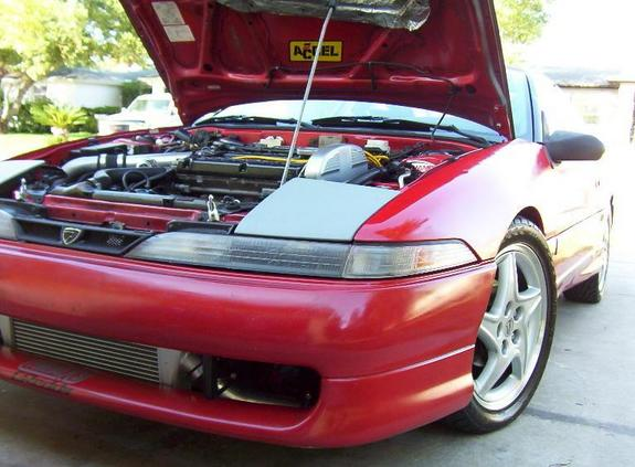 Another tonedef7279 1991 Eagle Talon post... - 3308996