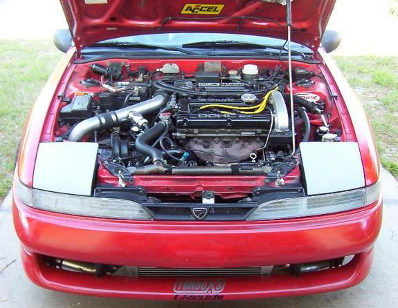 Another tonedef7279 1991 Eagle Talon post... - 3308997