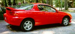 Another sweetmindy 1994 Mazda MX-3 post... - 13980641