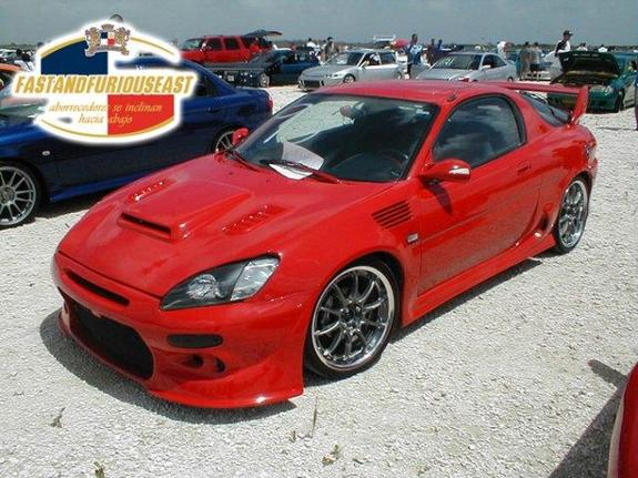 Another sweetmindy 1994 Mazda MX-3 post... - 3311252