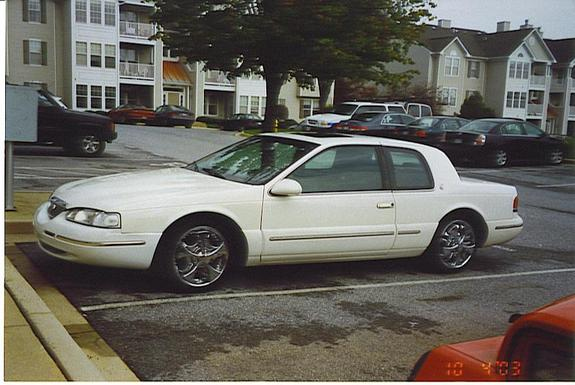 fastcat96 1996 mercury cougar specs photos modification info at cardomain cardomain