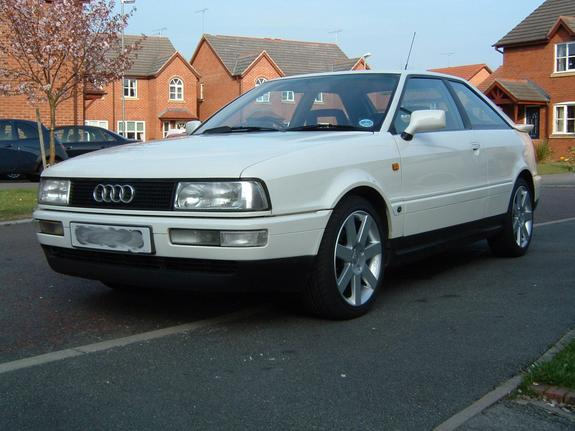 coupe 20v 1991 audi coupe specs photos modification info. Black Bedroom Furniture Sets. Home Design Ideas