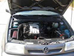 Another eClippy 1994 Volkswagen Jetta post... - 3310793