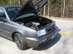 Another eClippy 1994 Volkswagen Jetta post... - 3310794