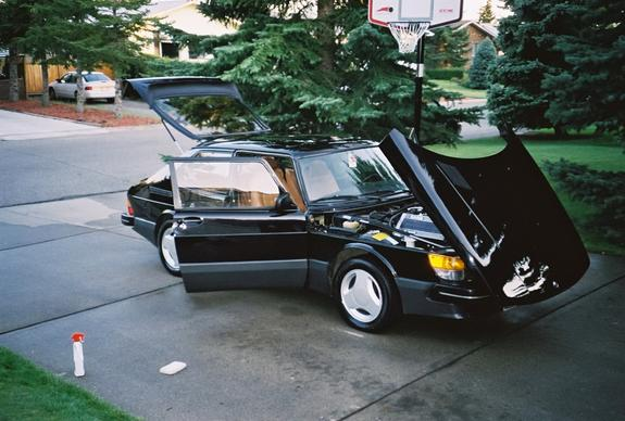 Camster 1985 Saab 900 Specs  Photos  Modification Info At