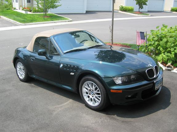 Mj Goldsmith 2000 Bmw Z3 Specs Photos Modification Info