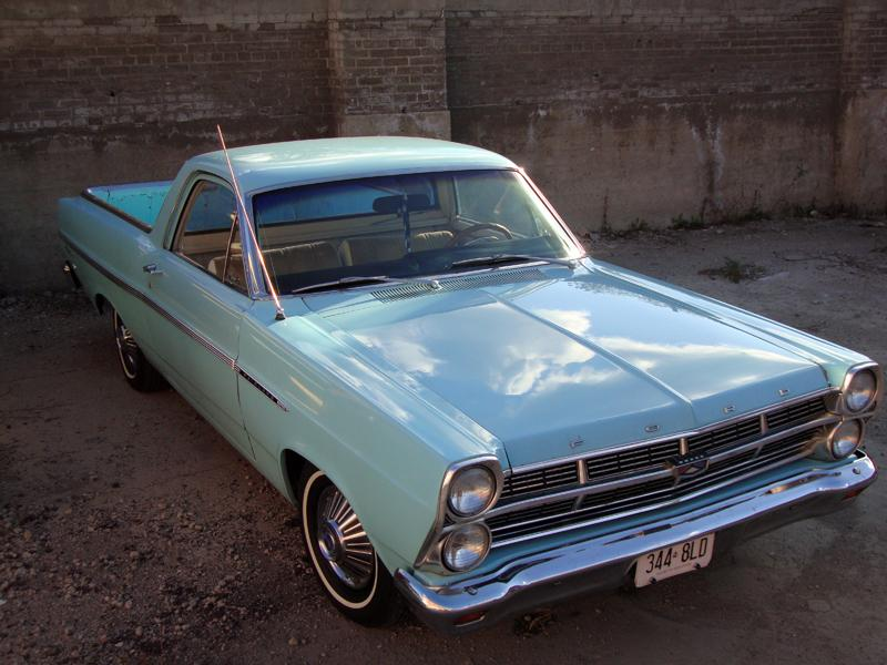 Spica 2 1967 Ford Ranchero Specs Photos Modification
