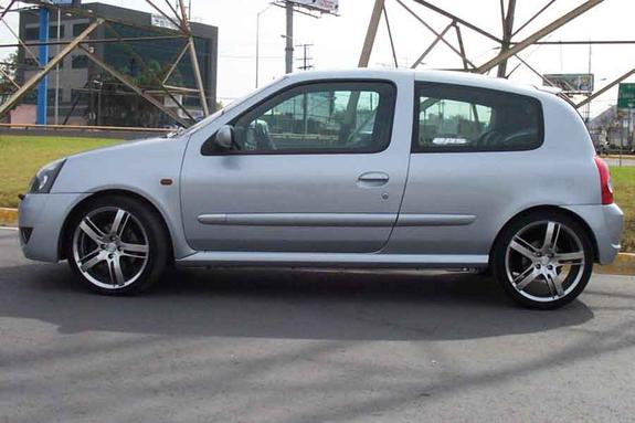 ramdeleon 2002 renault clio specs photos modification info at cardomain. Black Bedroom Furniture Sets. Home Design Ideas