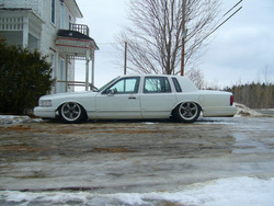 Lincoln Car Pictures Lincoln Town Car With Rims Collection Pictures