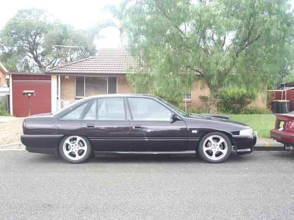 Another GSR_BOY 1989 Holden Commodore post... - 3328523