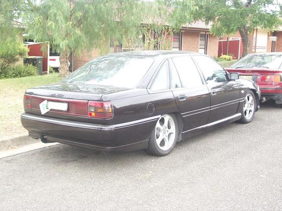 Another GSR_BOY 1989 Holden Commodore post... - 3328524