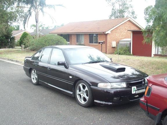 Another GSR_BOY 1989 Holden Commodore post... - 3328525