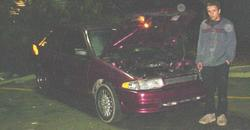 Another EscortSS 1994 Ford Escort post... - 3328797