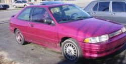Another EscortSS 1994 Ford Escort post... - 3328798