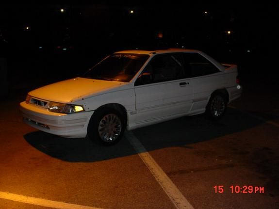 Another EscortSS 1994 Ford Escort post... - 3328801