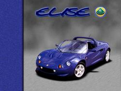 blue_angel_evo 2001 Lotus Elise