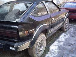 screamin_eagle83s 1983 AMC Eagle