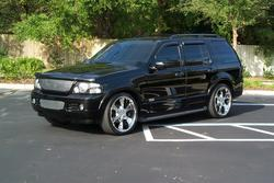 Classic_Customss 2003 Ford Explorer