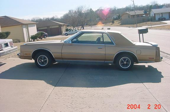 Another Spike587 1982 Chrysler Cordoba post... - 3337325